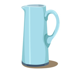 Illustrator of pitcher
