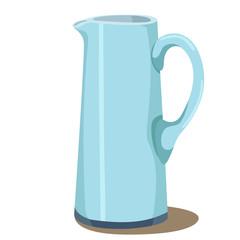 Illustrator of pitcher