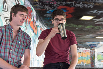 Two Guys Coffee Chat Guys Coffee Chat