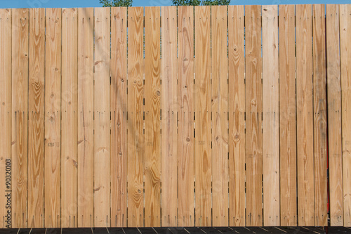 Holzbretter Zaun Hintergrund Stock Photo And Royalty Free Images On