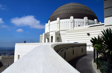 observatoire Griffith
