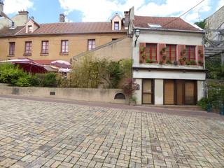 Pontoise - Val d'Oise