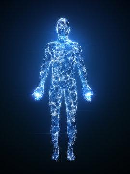Digital Human Technology