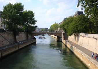 bridge,Paris, France,