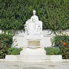 Sissi Denkmal in Wien