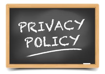 Blackboard Privacy Policy