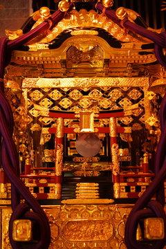 来宮神社おみこし Omikoshi