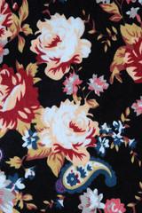 patterns fabric