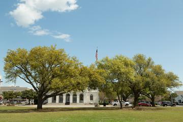 Biloxi City Hall