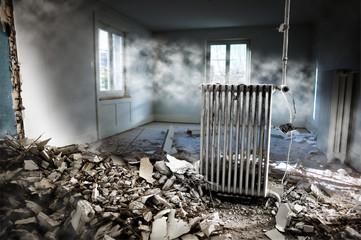 Brutal heater