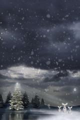 Fantasievolle Weihnachten