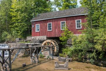 Morning Star Mill  St. Catharines Niagara Region