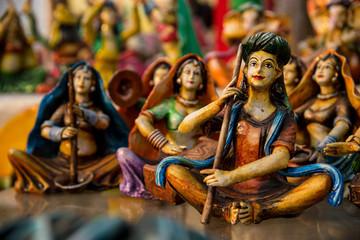 Classical music dolls