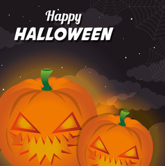 Halloween design.