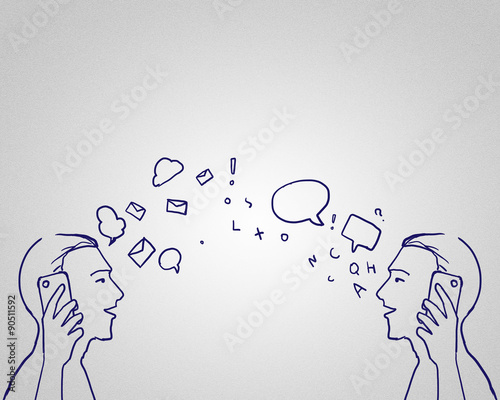 dialogue between two friends on patriotism Effective communication between friends by c giles june 13, 2017 using structured dialog can improve your relationship, says behavioral analyst stephanie michele in her huffington post article, communication boosters: relationship improvement exercises.