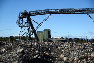 coal loadout