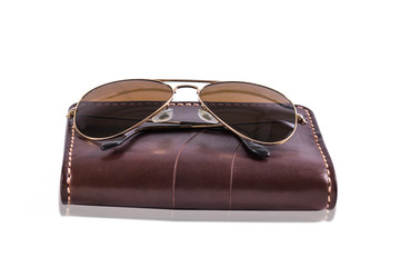 Sunglasses on Walle