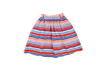 summer women's skirt