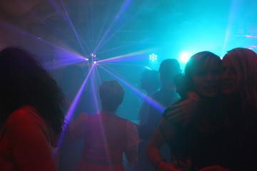 Party Licht