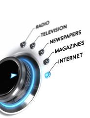Advertising, Mass Medias Choice