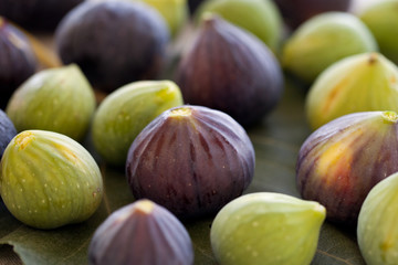 Mixed figs