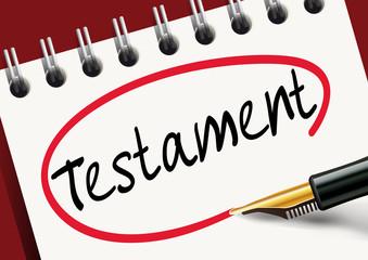 BLOC Testament