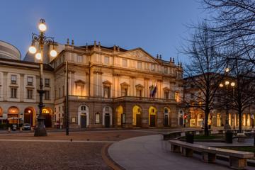 Milano Teatro alla Scala