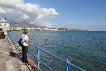 Küste von Ierapetra, Kreta