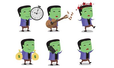 Frankenstein dua