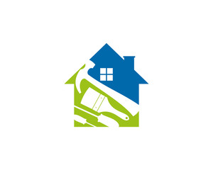 Homes tool Logo Icon