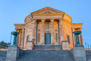 Grabkapelle Stuttgart, Germany