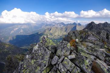 Orla Perć i Dolina Gąsienicowa