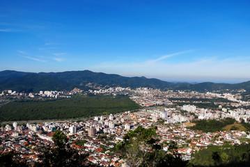 Bairros de Florianópolis - Santa Catarina - Brasil