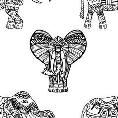 elephants background