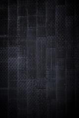 Textured grunge steel mesh background