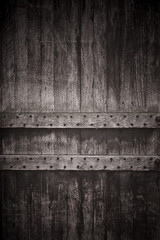 Textured wooden background