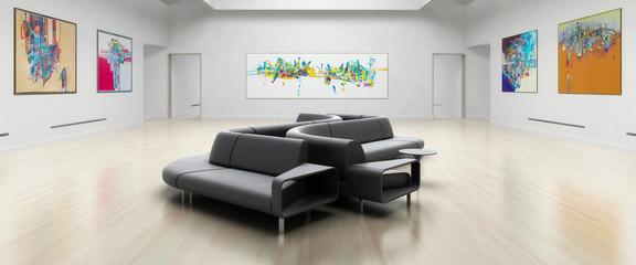 Galerie (panoramic)