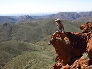 gammon ranges, south australia