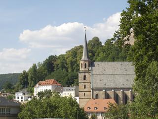 Petri Kirche Kulmbach