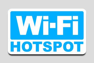 WiFi Hotspot - free WiFi