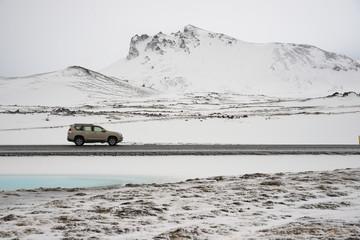 Fly & Drive in Islanda