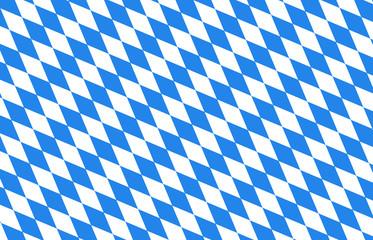 Bayern Rauten blau Hintergrund Oktoberfest  Fototapete