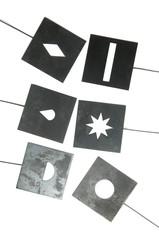 Masks for photo printing