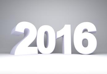 Blank 2016 text