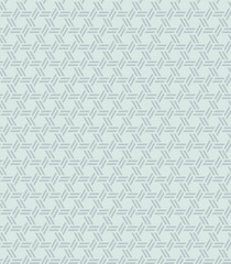 Seamless geometry polygon pattern background.