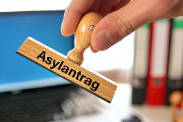 Asylantrag