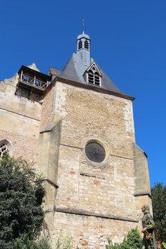 Saint Jacques, Bergerac