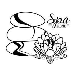 spa zone