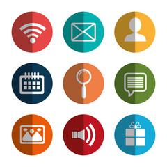 Digital marketing business design.