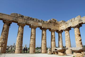Sicily - Selinunte